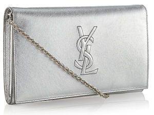 "7a6debae46 Yves Saint Laurent Clutch ""Belle de Jour"" 