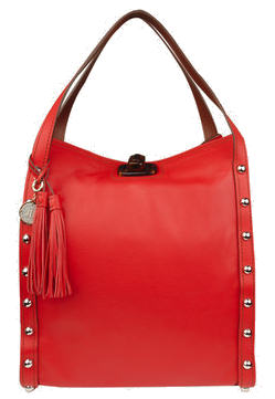 lanvin-bright-red-tote-bag