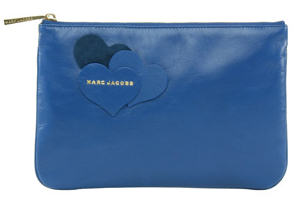 marc-jacobs-love-story-zip-pouch-blue
