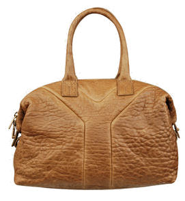 yves-saint-laurent-khaki-grained-leather-bag