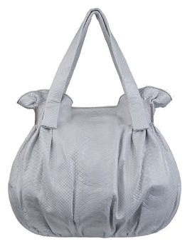 zagliani-grey-python-shoulder-bag