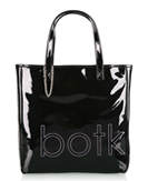 Botkier black B large tote shopper