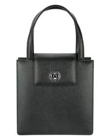 black-bulgari-handbag-large
