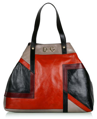 D G Dolce and Gabbana Edi Limited Edition Shopper