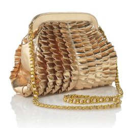 Sara Berman Limited Edition Lou Hand Clutch