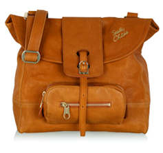 See by Chloé Terracotta Rise & Shine Medium Cross Body