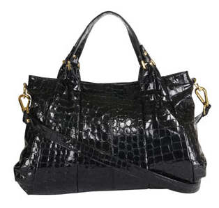 liberty of london black lexington tote
