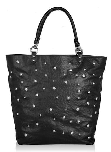 Rika Lou Lou Studded Shopper
