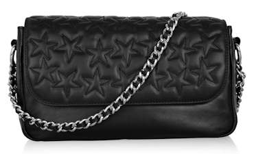 Rika Zoe Star Chain Bag