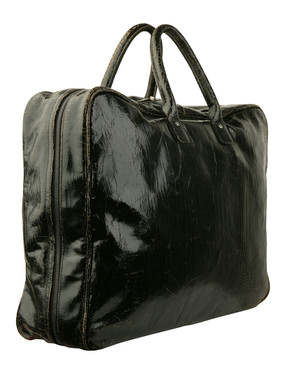 Marc Marmel Benny Weekend Bag Black