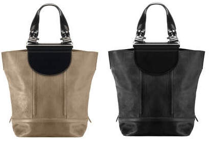 Jaeger ursula bag black grey
