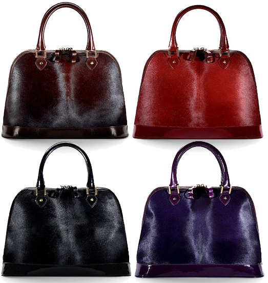 Aspinal of London Buffalo Bag