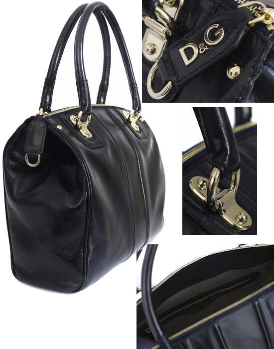 D G Dolce and Gabbana Filippa Bag
