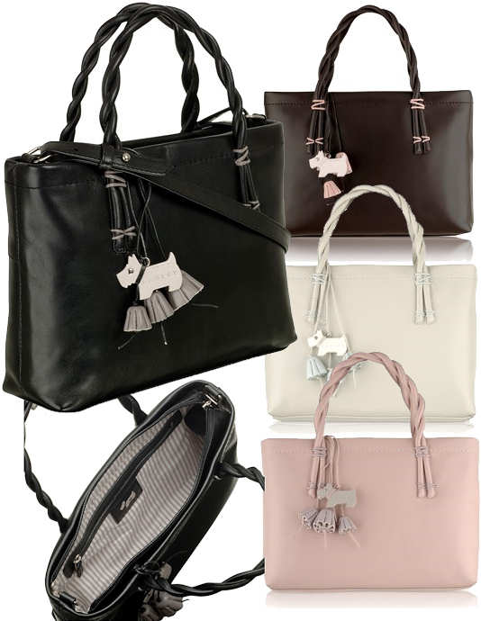Radley Banbury Small Grab Bag