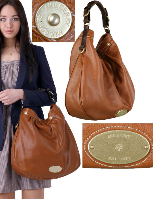 09bc45b5cd5 Mulberry Oak Mitzy Hobo Bag   Designer Handbags