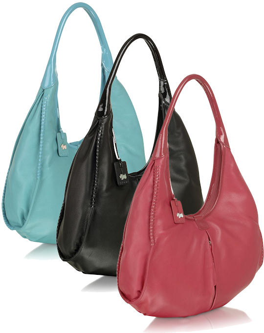 Radley Sudbury Large Hobo Shoulder Bag
