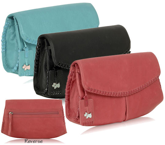 Radley Sudbury Medium Clutch Bag