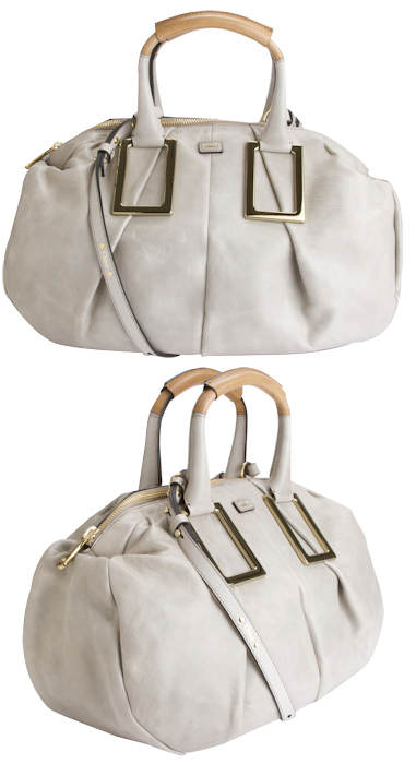Chloe Ethel Satchel Large Bag