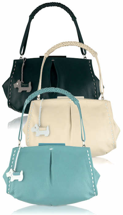 Radley Whittlesey Small Grab Bag