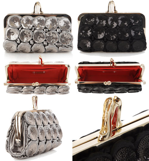 Christian Louboutin Carillon Clutch