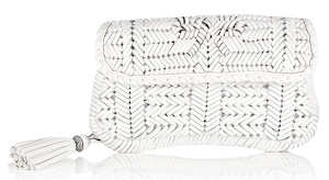 Anya Hindmarch Rossum Bag in White