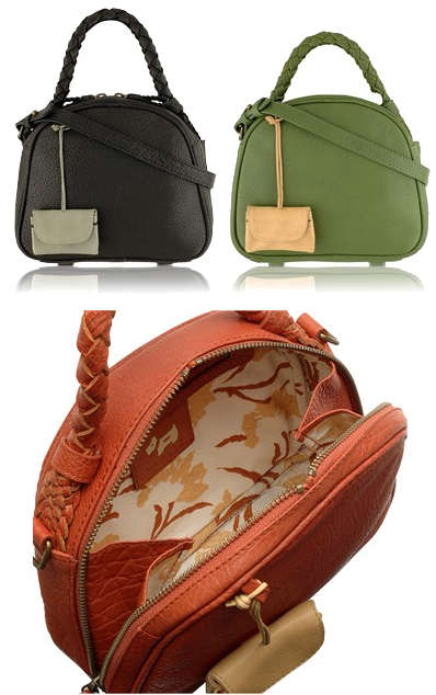 Radley Rednell Small Bowling Multiway Bag