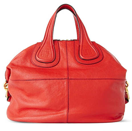 Givenchy Nightingale Red