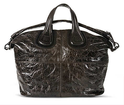 Givenchy Nightingale in Vintage Leather