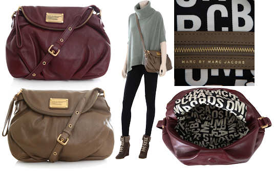 Marc By Jacobs Natasha Bag