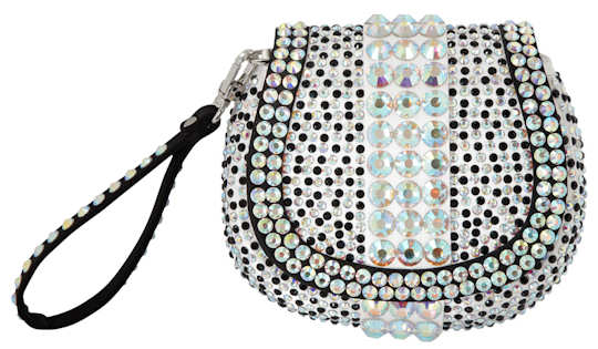 Karen Millen Crystal Bag