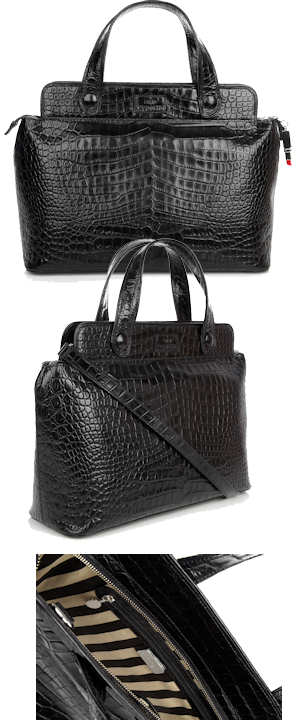 Lulu Guinness Hillary Bag