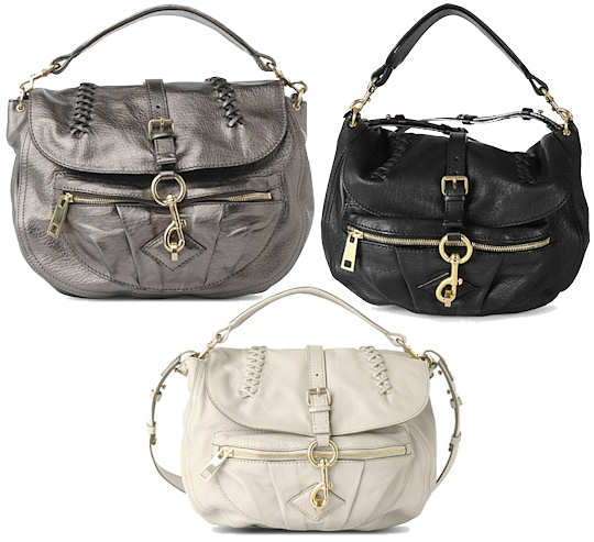 Marc Jacobs Tavi Bag