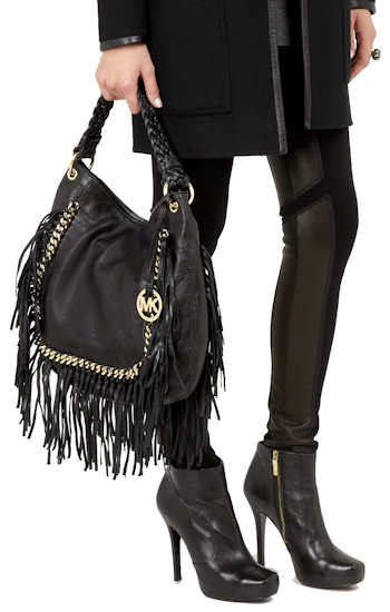 Michael Kors Vienna Bag Designer Handbags