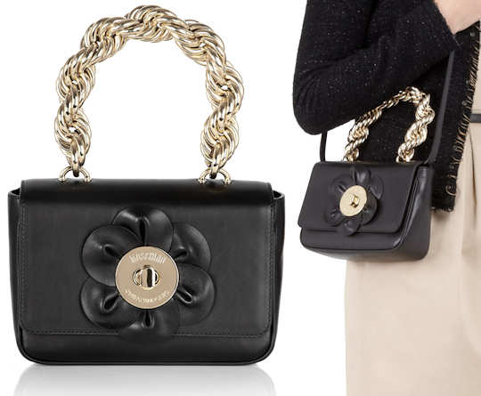 Moschino Cheap and Chic Evening Bag