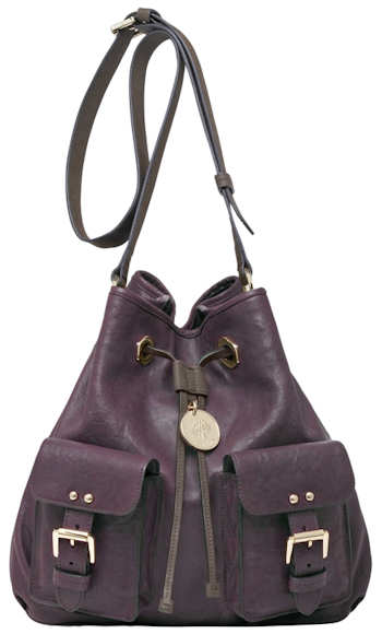 Mulberry Leah Bag