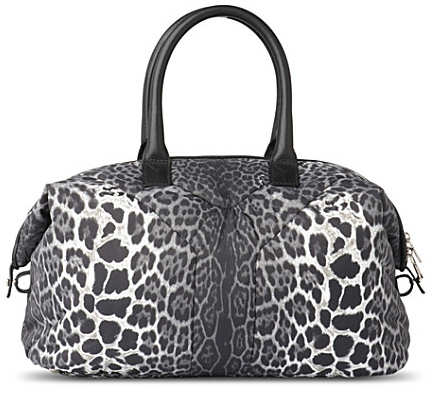 Yves Saint Laurent Easy Leopard Bag