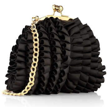 Love Moschino Frilly Bag