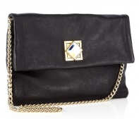 Michael by Michael Kors Black Clutch