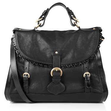 See by Chloe Poya Bag in Black