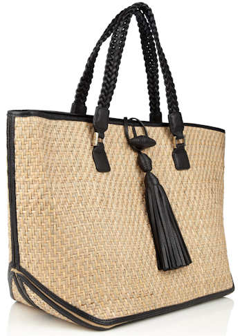 Anya Hindmarch Iman Basket Bag