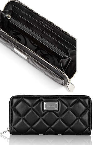 Michael by Michael Kors Quilted Purse