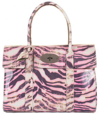 Mulberry Bayswater Trippy