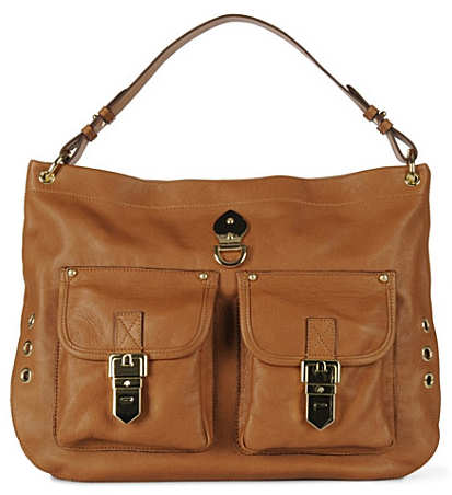 Mulberry Tillie Hobo