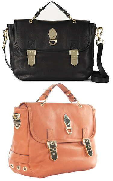 Mulberry Tillie Satchel