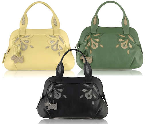 Radley Borough Small Grab Bag | Designer Handbags
