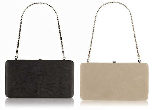 Radley Ealing and Ealing Nubuck Large Frame Shoulder Bags