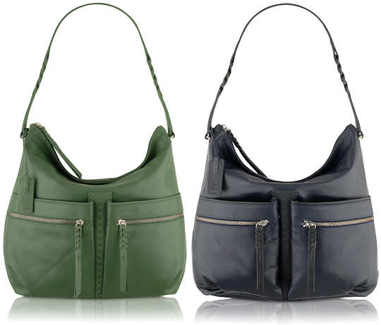 Radley Greenwich Large Hobo Bag