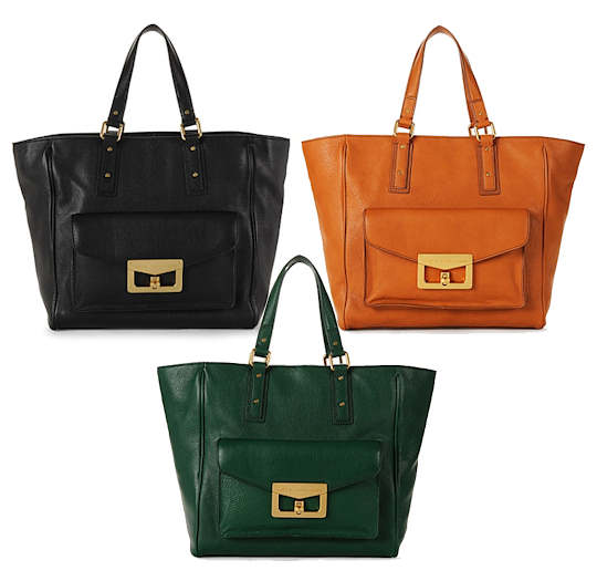 Marc by Marc Jacobs Bianca Hayley Shopper Bag