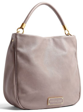 Marc by Marc Jacobs Too Hot to Handle Hobo in Mink