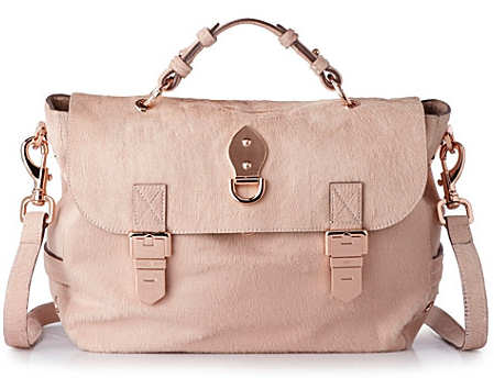 Mulberry Tillie Haircalf Satchel 6b82d0dd44baf